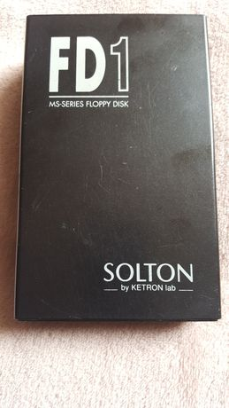 Stacja dysków Solton-Ketron Keyboard