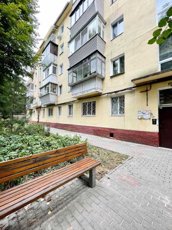 Двухкомнатная квартира район проспект Поля проспект Б.Хмельницкого