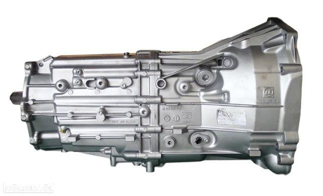 Caixa de Velocidades BMW E60 E87 E90 1.8-2.0D 1069401105