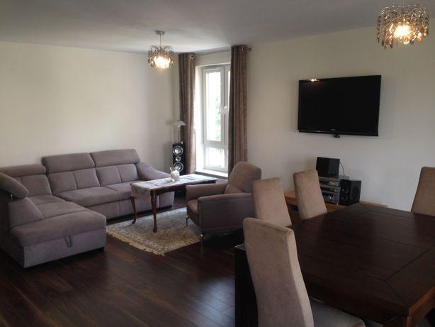 Mieszkanie komfortowe do wynajęcia, 2 Garaże. 59 m2