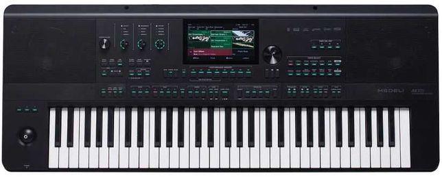 Nowy keyboard  Medeli AKX 10