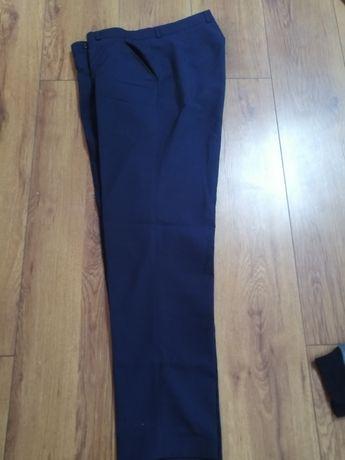 Spodnie garniturowe dla dzieci