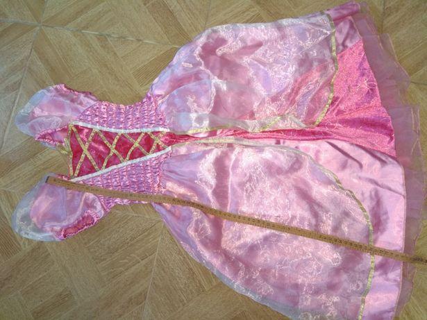 Новорічні плаття для дівчинки 5-8років по 65 гривень