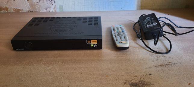 Dekoder HD 6000