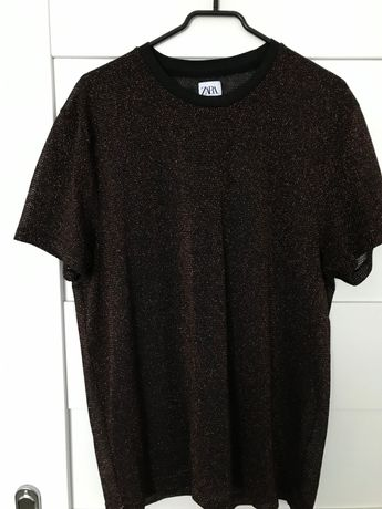 Koszulka metalizowana