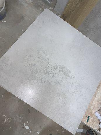 Tubądzin torano white lappato 60x60