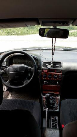 Honda Accord ce7