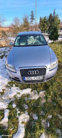 Audi A6 Audi A6C6