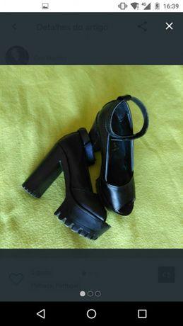 Sapato nr 36