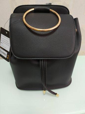 Новый рюкзак Форевер21 США Zara Зара