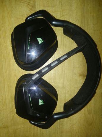 Наушники Сorsair RDA0003 навушники гарнитура Корсар безпроводные