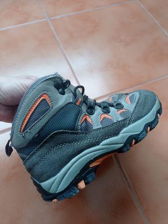 Ботинки сапожки на мальчика