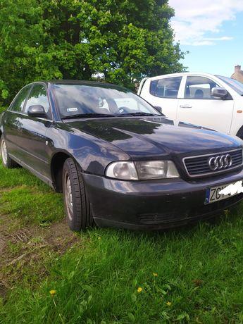 Sprzedam Audi A4 B5 1.8 1998r
