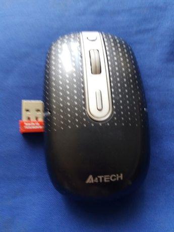 Блютуз беспроводная мышка мишь