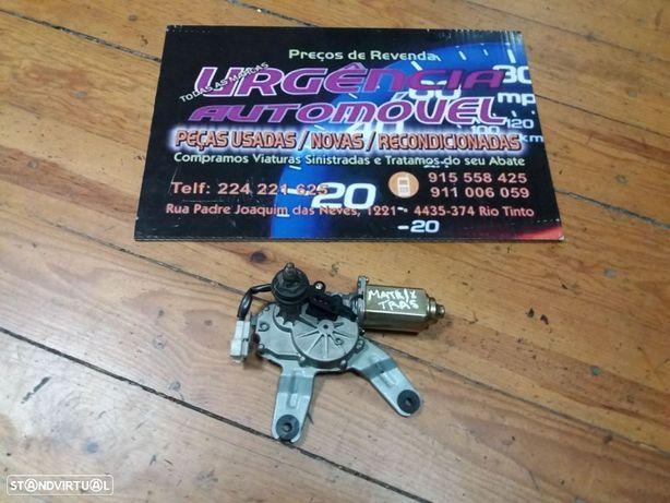 Motor Limpa Vidros Traseiro Hyundai Matrix / Getz / H1
