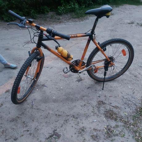 Велосипед GERKULES