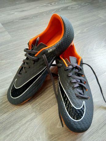 Футбольные бутсы Nike Phantom 3 Academy FG AH7271-081