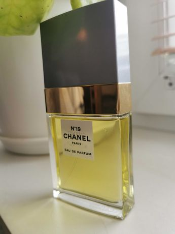 Chanel 19 edp 35 ml
