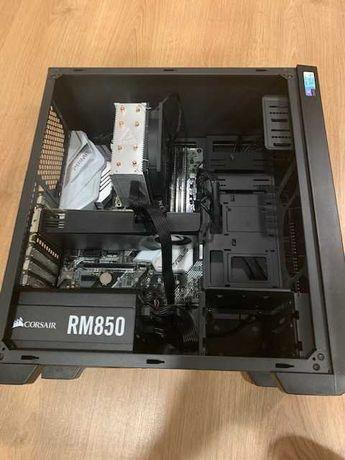 Computador i7 Win 10 Pro Gigabyte 2060 OC