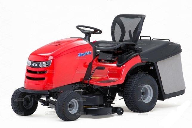 Traktorek Kosiarka Simplicity SRD 200 - Baras