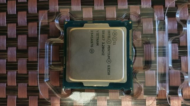 Процессор Intel Pentium Dual-Core G3250 3.2GHz (Socket lga1150)