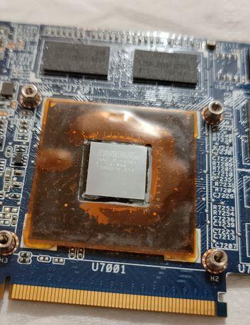 Видеокарта Nvidia GeForce GT 630M 2Gb