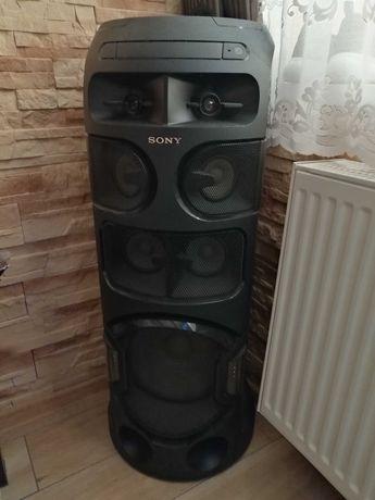 Głośnik Sony MHC-V82D Czarny