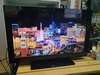 """telewizor LCD Sony Bravia 32"""" DVB-T,C, hdmi, usb FHD"""