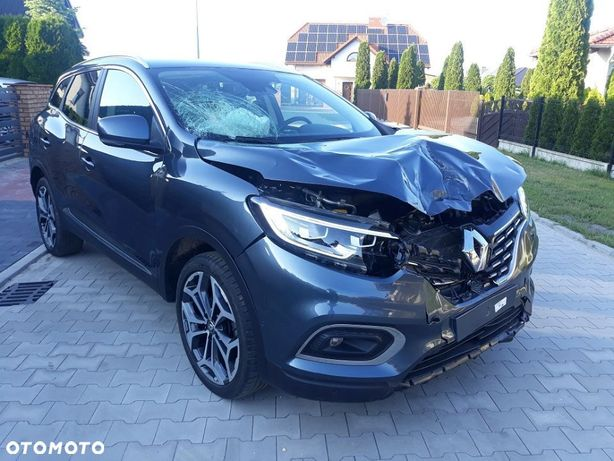 Renault Kadjar Kadjar 2019r Lift! Full Ledy! Skóra! Kamery! Navi! Bogata Wersja!