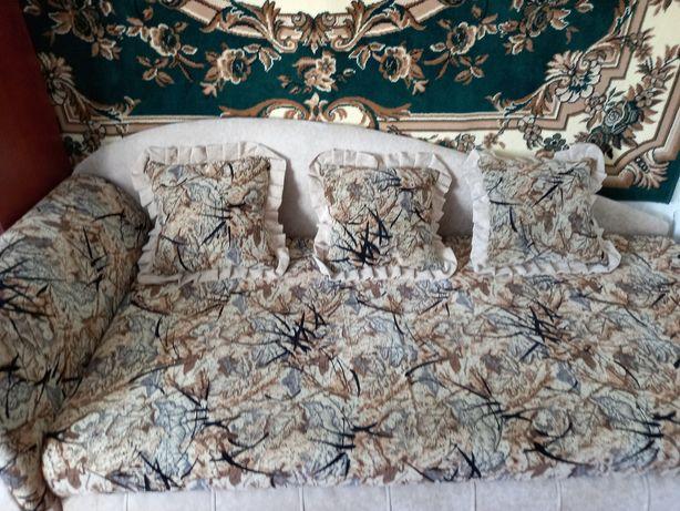 Продам диван капля,раскладывается вперед