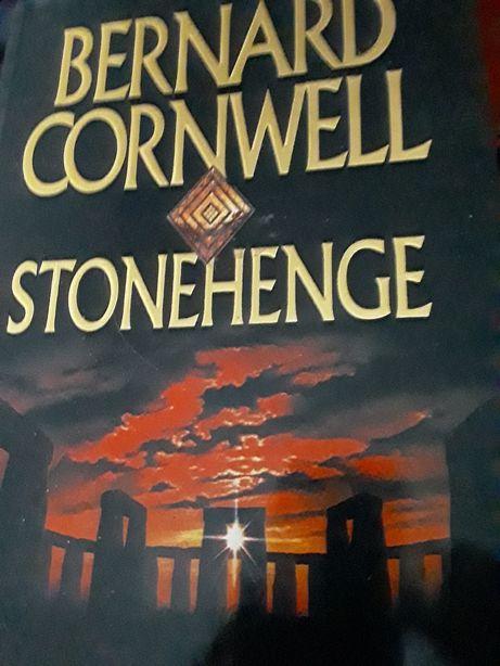 Stonehenge/Bernard Cornwell