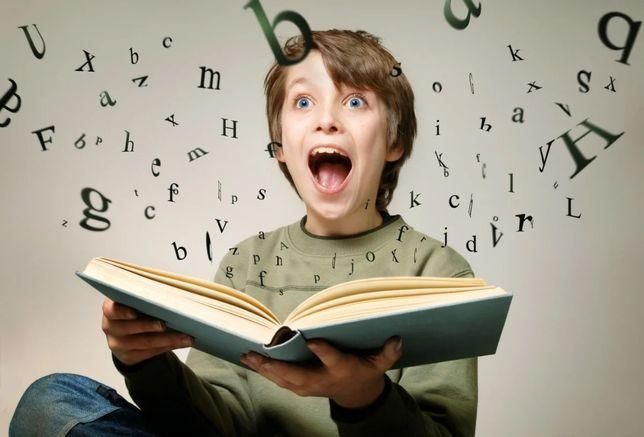 Помогу Вашим детям с английским языком