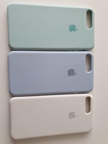 Case Etui Futerał Iphone 8 Plus 6szt.