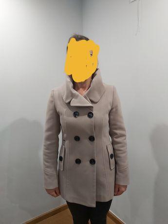 Płaszcz  damski 38-40