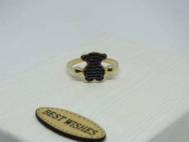 ** Złoty pierścionek 2,70g p.585-Lombard Stówka**