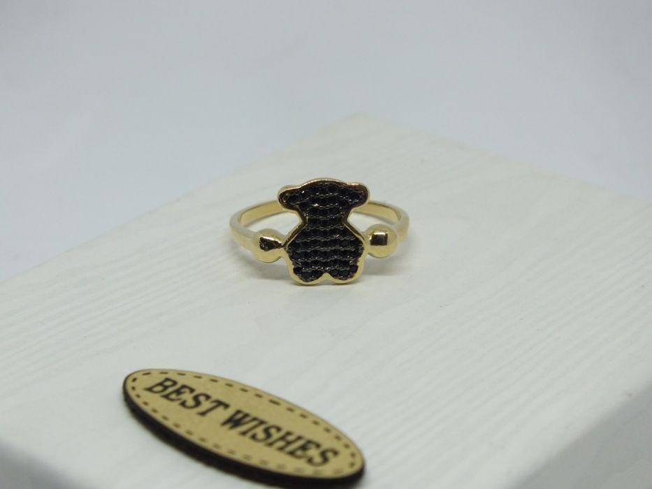 **Nowy złoty pierścionek 2,70g p.585-Lombard Stówka**
