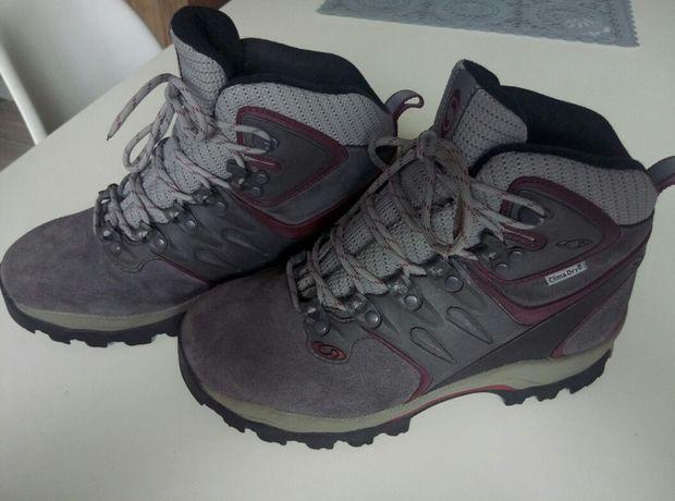 Salomon  buty górskie