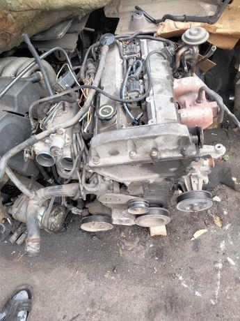 Двигатель форд скорпио 2 Галакси 2.0 бензин.