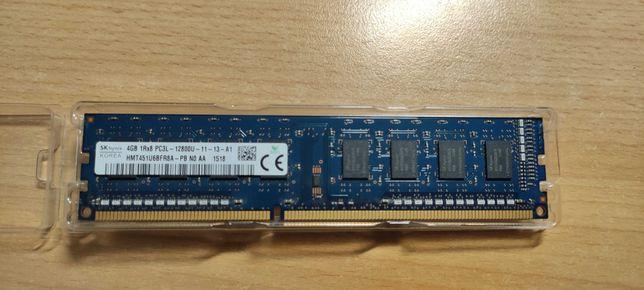 Pamięć 4GB Ram 1Rx8 PC3L Sk Hynix Korea