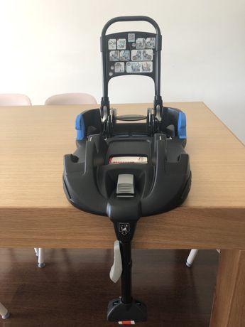 Basa cadeira britax romer belted