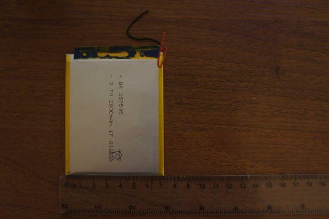 Акумулятор планшета 2800mA
