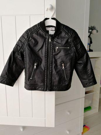 H&M nowa kurtka w stylu motocyklowym