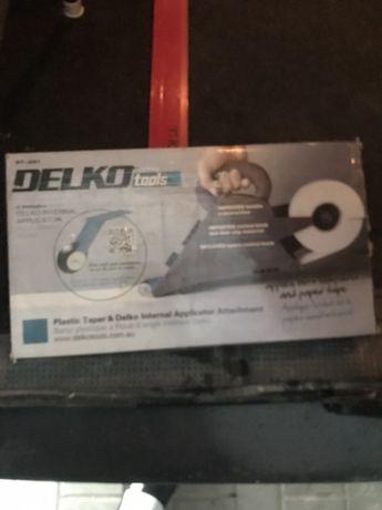 Spiner Delko