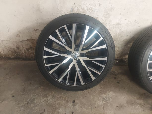 "Alufelgi/Felgi/Koła 18"" 5x112 ET41 Volkswagen Passat CC LIFT"