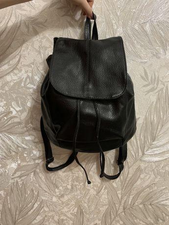 Рюкзак женский кожазам