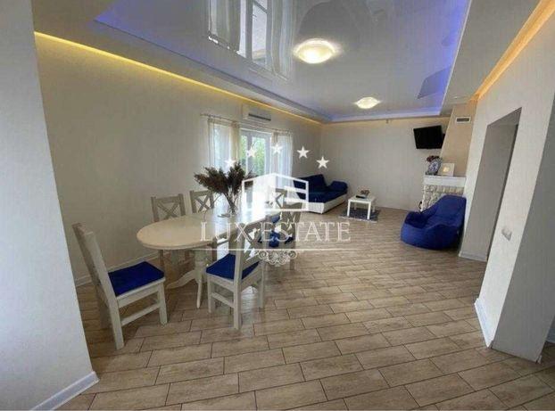БЕЗ%,Первая аренда дома(160м),Осокорки,4 спальни, возле воды