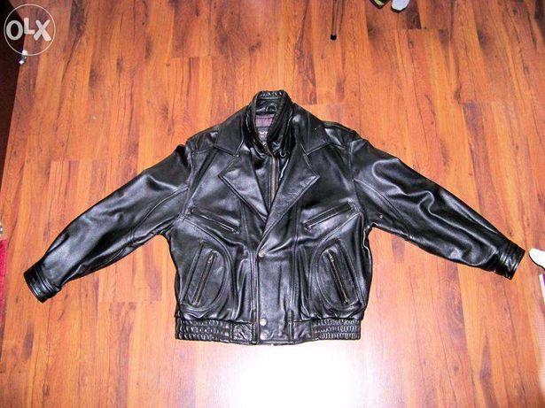 Kurtka skórzana Wilsons Leather Experts - męska XL