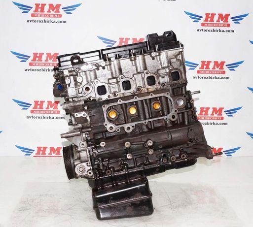 Двигун Renault Mascott 3,0 Двигатель Мотор Рено Маскот Разборка Шрот