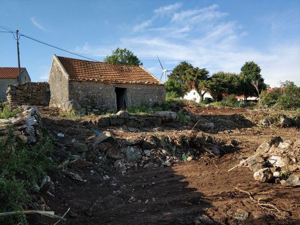 Terreno com projeto aprovado