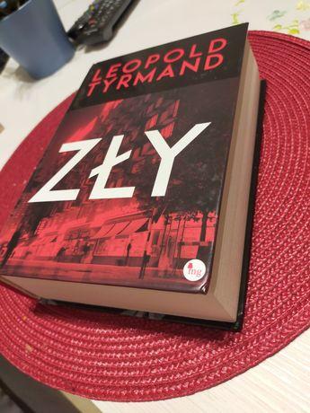 Zły książka Leopold Trymand
